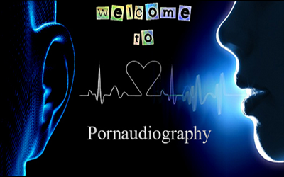 Pornaudiography